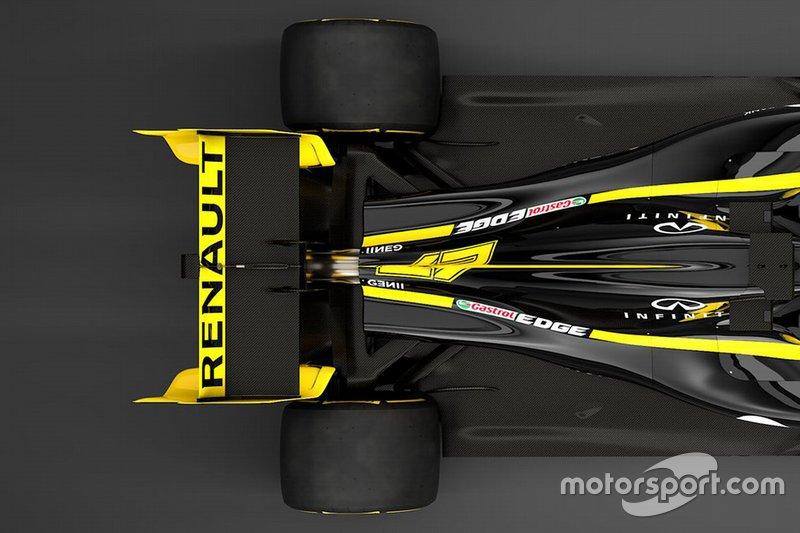 Renault F1 Team R.S.19