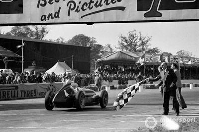 Гран При Великобритании