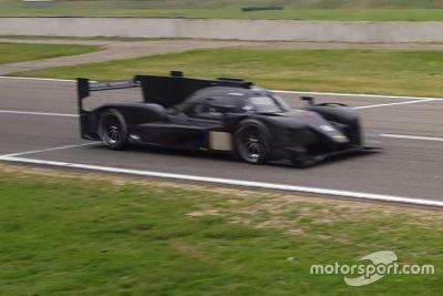 BR1 LMP1 发布