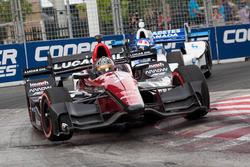 Себастьян Сааведра, Schmidt Peterson Motorsports Honda