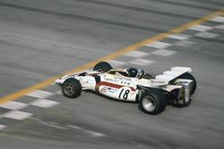 Peter Gethin, BRM P160