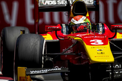 Louis Deletraz, Racing Engineering