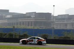 Чжан Чженьдон, ZZZ Team, Audi RS 3 LMS TCR