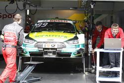 Auto von Mike Rockenfeller, Audi Sport Team Phoenix, Audi RS 5 DTM