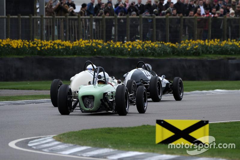 Brabham Trophy, Andrew Hibberd