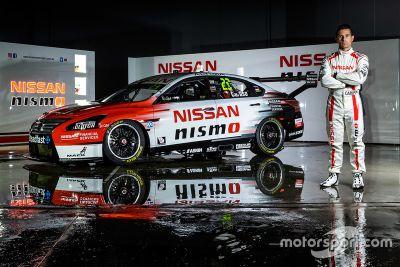 Nissan Motorsport unveil