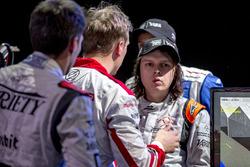 Olli Pahkala, Mahindra Racing with Bono Huis, Faraday Future Dragon Racing