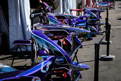 Box: DS Virgin Racing
