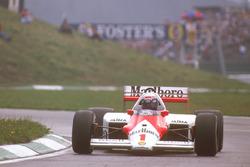 Alain Prost, McLaren MP4/2C TAG Porsche