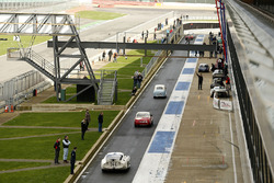 Silverstone Classic pitalne