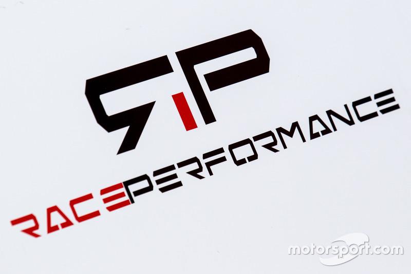 Лого Race Performance