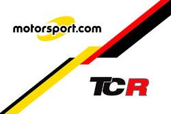 Bekanntgabe: Motorsport.com und TCR