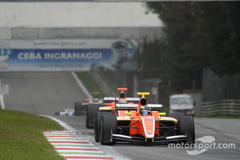 Monza - C1