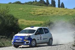 Alessandro Nerobutto, Hawk Racing Club