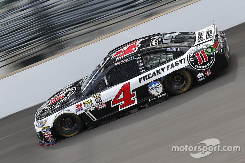 #5: Kevin Harvick (Stewart/Haas-Chevrolet)