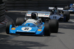 1966 – 1972 front engine sports cars race