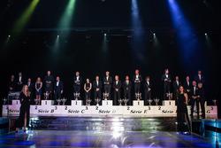 Cerimonia del podio