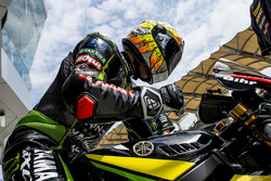 Yonny Hernández, Monster Yamaha Tech 3