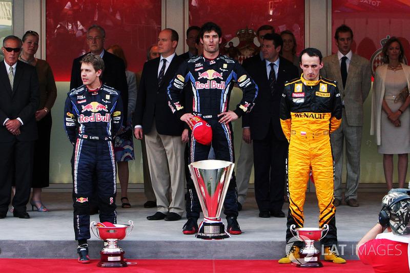 GP de Mónaco 2010