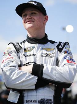 Justin Haley, GMS Racing, Fraternal Order Of Eagles Chevrolet Silverado