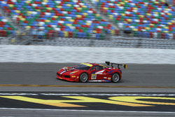 #176 Ferrari van Atlanta Ferrari 458: Lance Cawley