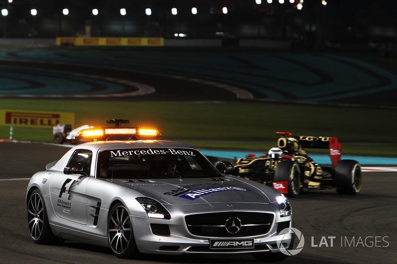 Mercedes SLS AMG GT C 197 (2012-2014)