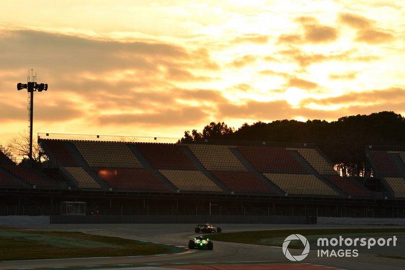 Валттері Боттас, Mercedes-AMG F1 W10 EQ Power+