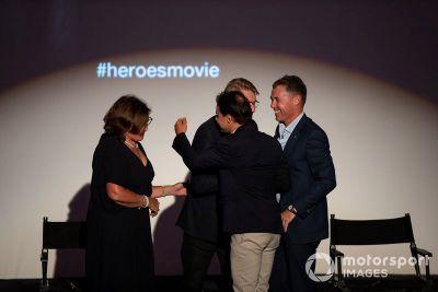 Premiere: Film
