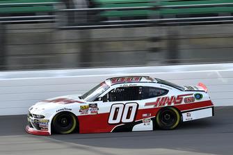 Cole Custer, Stewart-Haas Racing, Ford Mustang