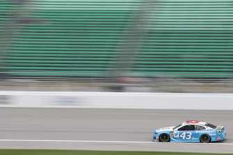 Darrell Wallace Jr., Richard Petty Motorsports, Chevrolet Camaro Transportation Impact