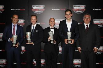 #33 Riley Motorsports Mercedes AMG GT3, GTD: Jeroen Bleekemolen, Ben Keating, Luca Stolz, TPNAEC, Bill Riley, Rob Moran