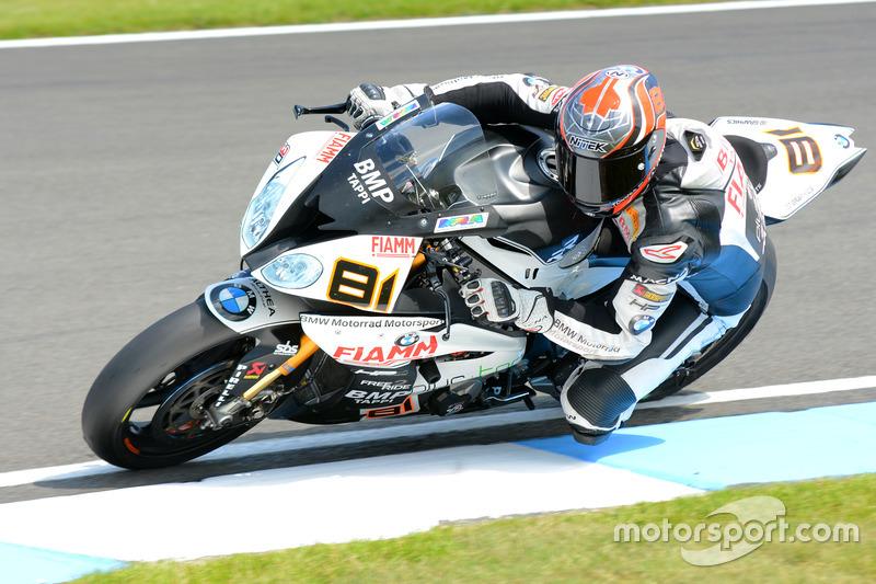 Jordi Torres (Althea-BMW; 7./11.)