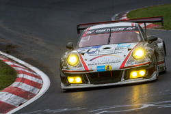#21 Wochenspiegel Team Manthey, Porsche 911 GT3 R: Georg Weiss, Oliver Kainz, Jochen Krumbach, Mike Stursberg
