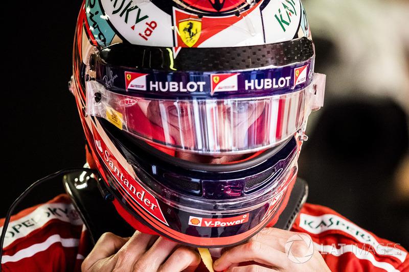 Kimi Raikkonen ha ganado la vuelta más rápida en 6 ocasiones en Melbourne (2002, 2003, 2006, 2007, 2013 y 2017)