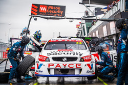 Garth Tander, Garry Rogers Motorsport, James Golding, Garry Rogers Motorsport
