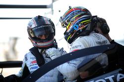 Paul Dalla Lana, Mathias Lauda, Aston Martin Racing