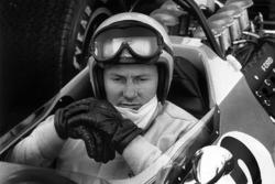 Брюс МакЛарен, McLaren M7A-Ford Cosworth