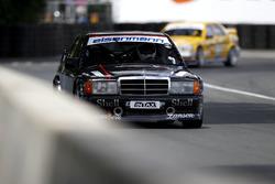 Arijan Luttikhuis, Mercedes 190 Evo1 DTM