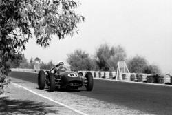 Рой Сальвадори, Aston Martin DBR4
