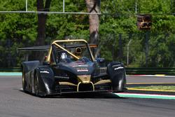 Enzo Stentella, Avelon Formula, Wolf GB 08 Evo-CNA2