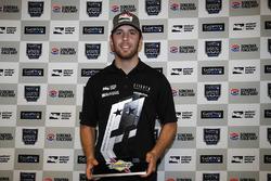 IndyCar-Rookie des Jahres 2017: Ed Jones, Dale Coyne Racing