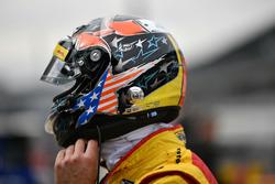 Райан Хантер-Рей, Andretti Autosport Honda