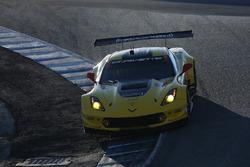 #4 Corvette Racing Chevrolet Corvette C7.R: Oliver Gavin, Tommy Milner