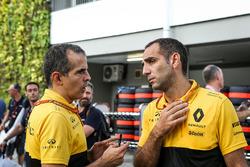 Cyril Abiteboul, Renault Sport F1 Managing Director