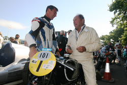 Troy Corser, Jochen Mass