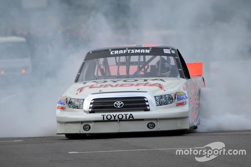 NASCAR-Truck: Toyota Tundra