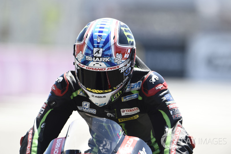GP de France - Johann Zarco