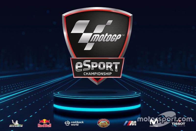 MotoGP eSport şampiyonası açıklaması