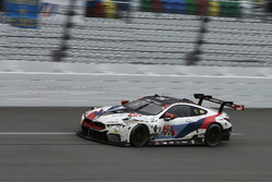#25 BMW Team RLL BMW M8 GTE: Олександр Сімс, Коннор Де Філіппі, Білл Оберлен, Філіп Енг