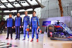 Red Bull Toro Rosso Honda DAY in TOKYO
